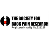 The Society for Back Pain Research